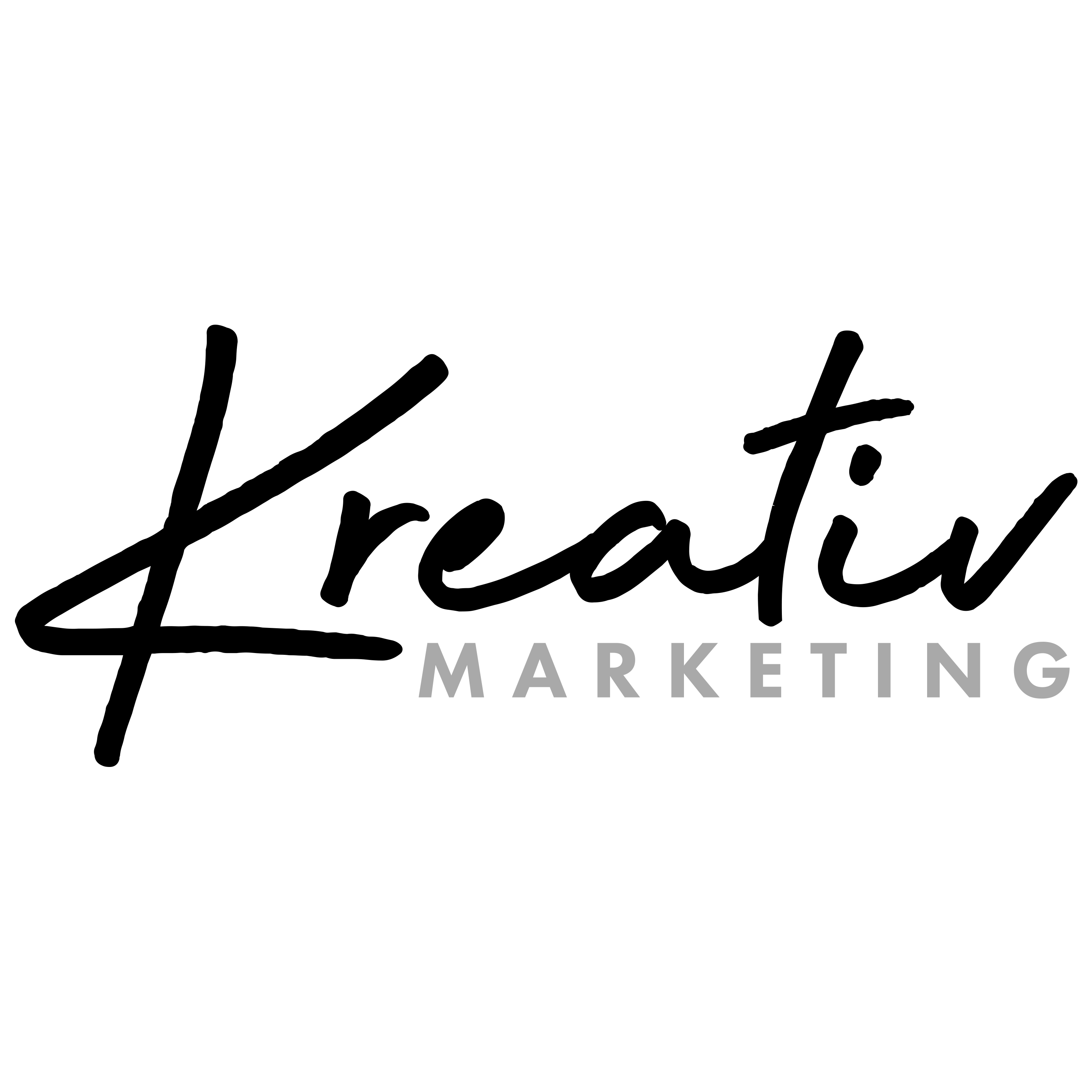 Kreativ Marketing Logo
