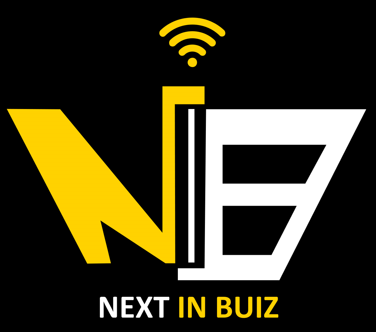 Next In Buiz Technologies Logo
