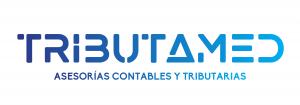 Tributamed Logo