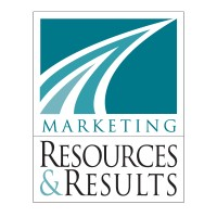 Marketing Resources & Results, Inc. Logo