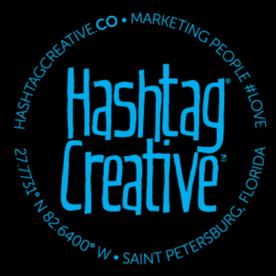 Hashtag Creative Co Logo