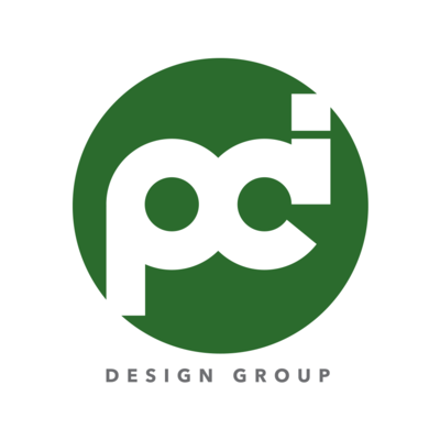 PCI Design Group Logo