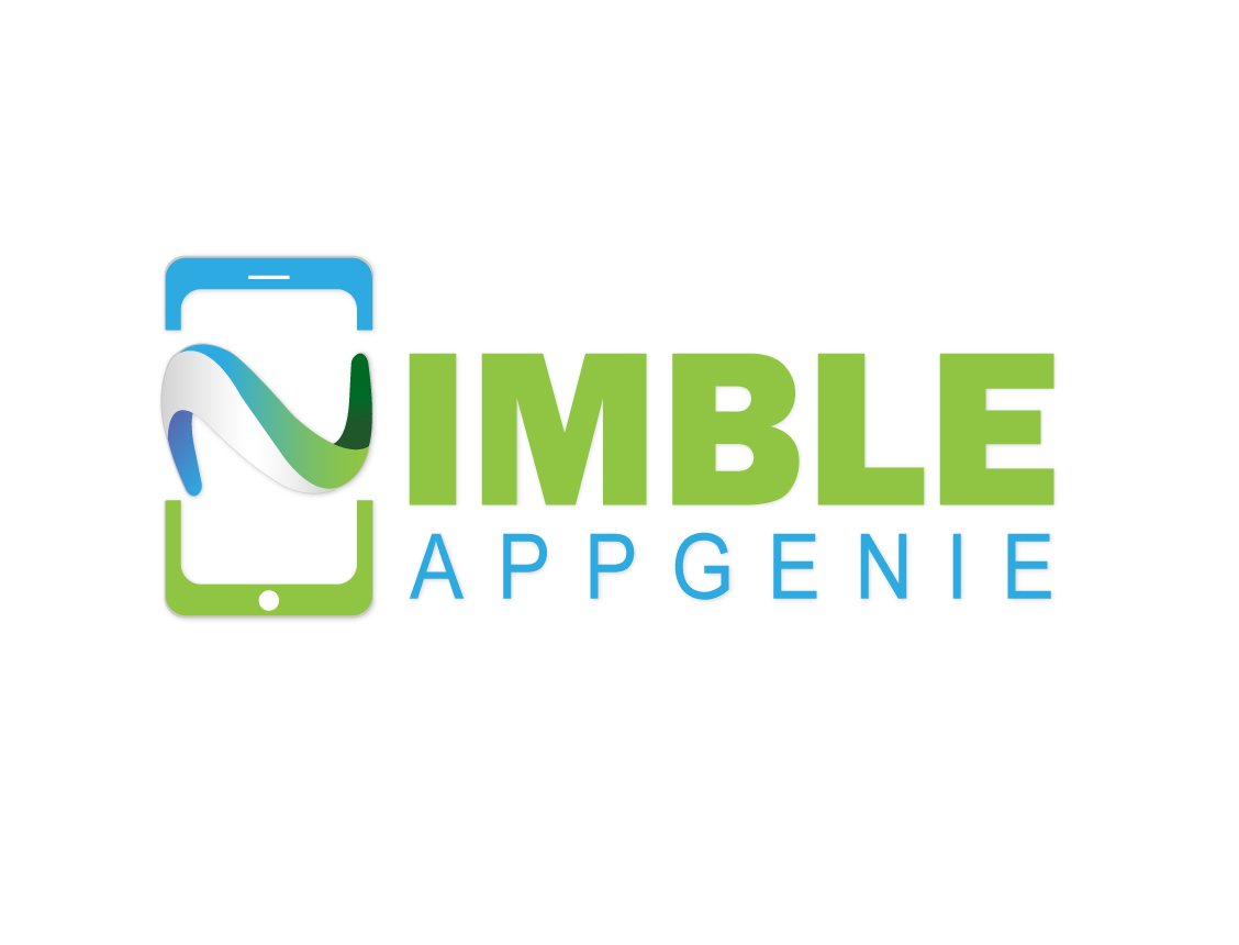 Nimble AppGenie Logo