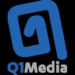 Q1Media, Inc. Logo