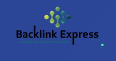 Backlink Express Logo