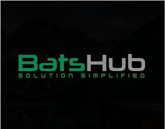 Batshub Logo
