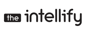 The Intellify Logo