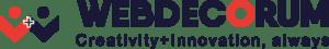 Webdecorum Logo