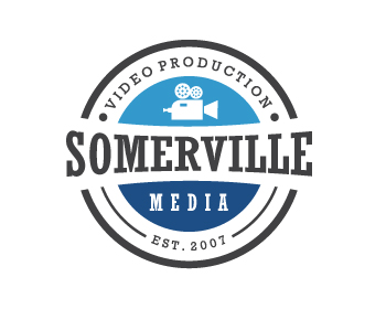 Somerville Media Video Production Agency Logo