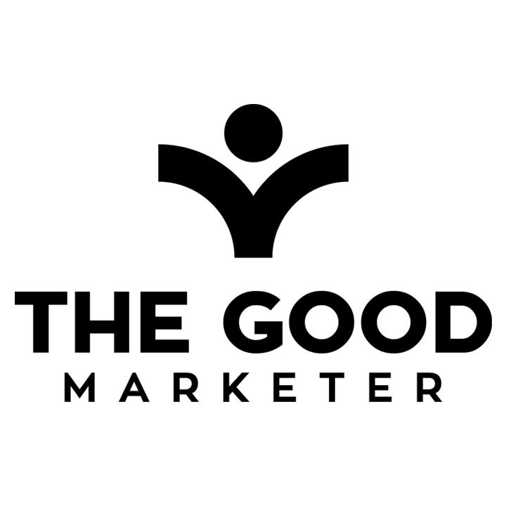 The Good Marketer Logo