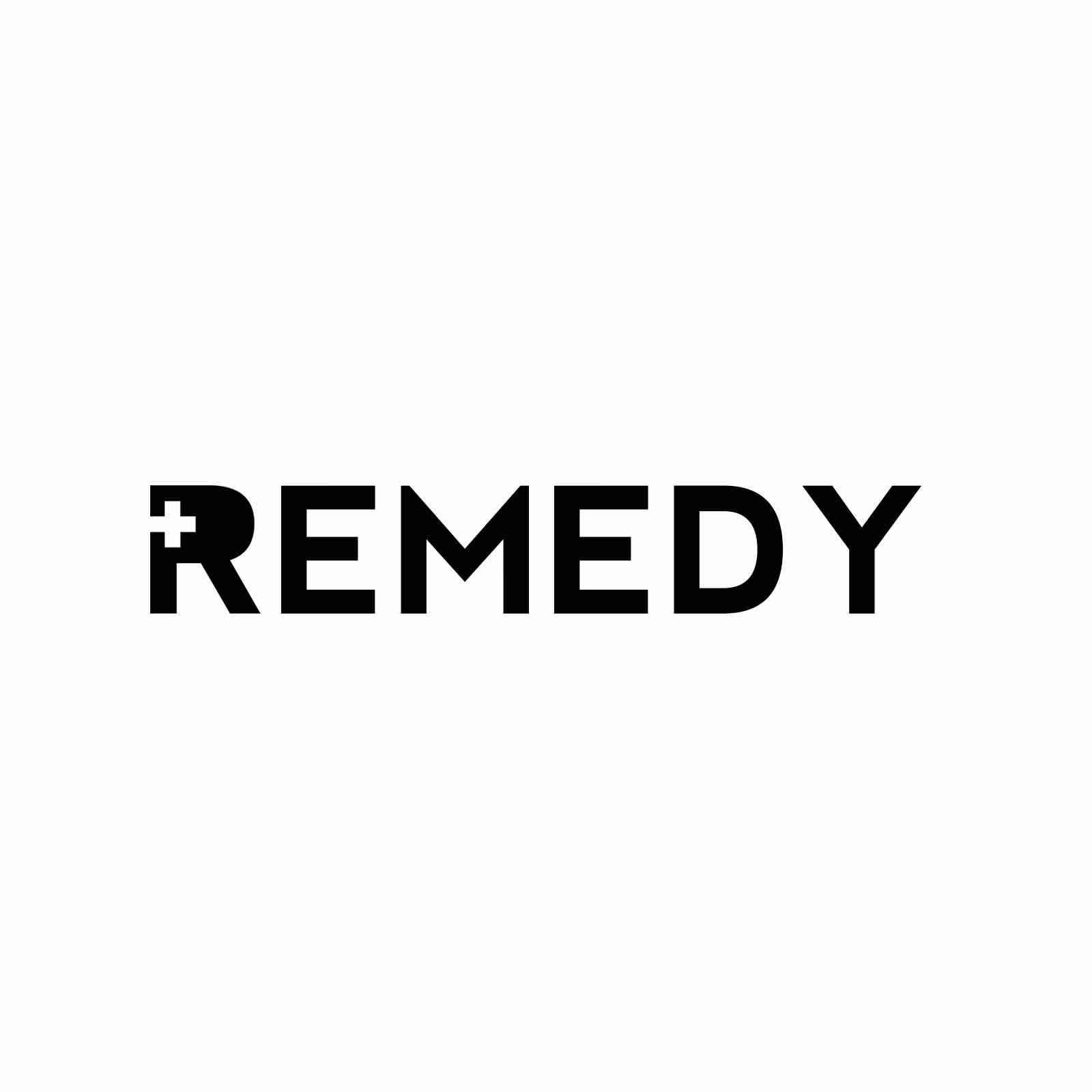 Remedy Films Logo