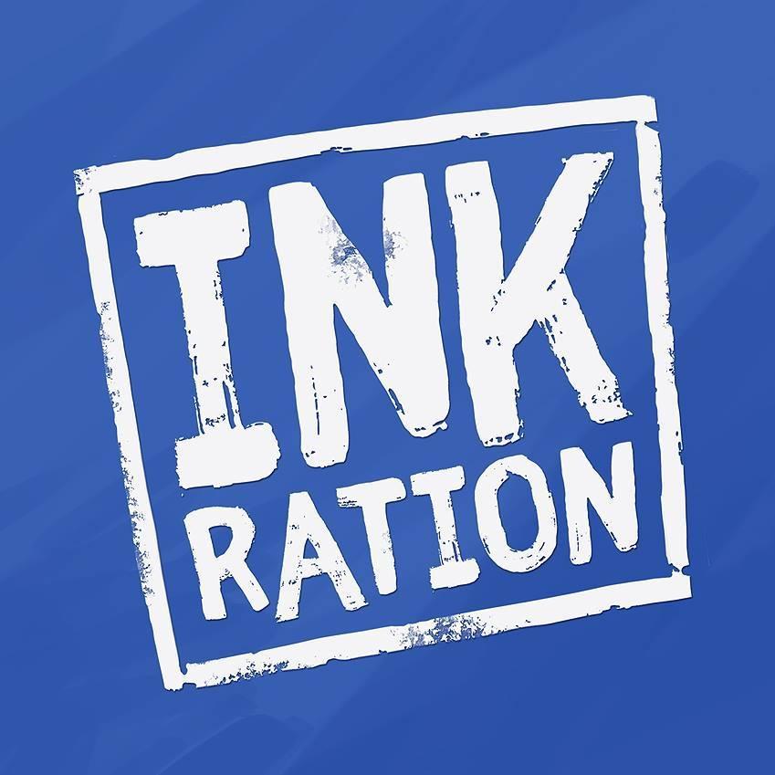 Inkration Studio Logo