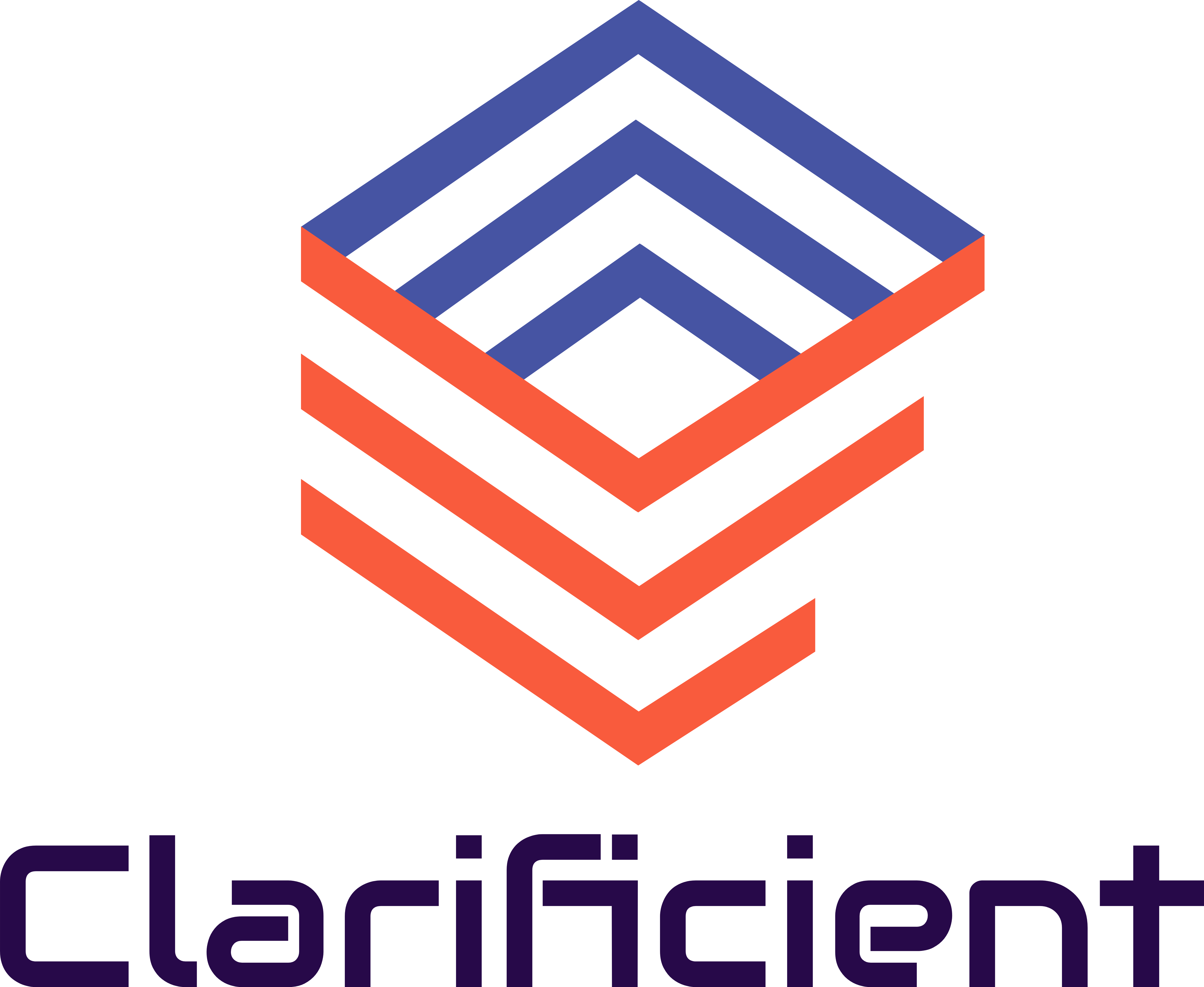 Clarificient Inc Logo