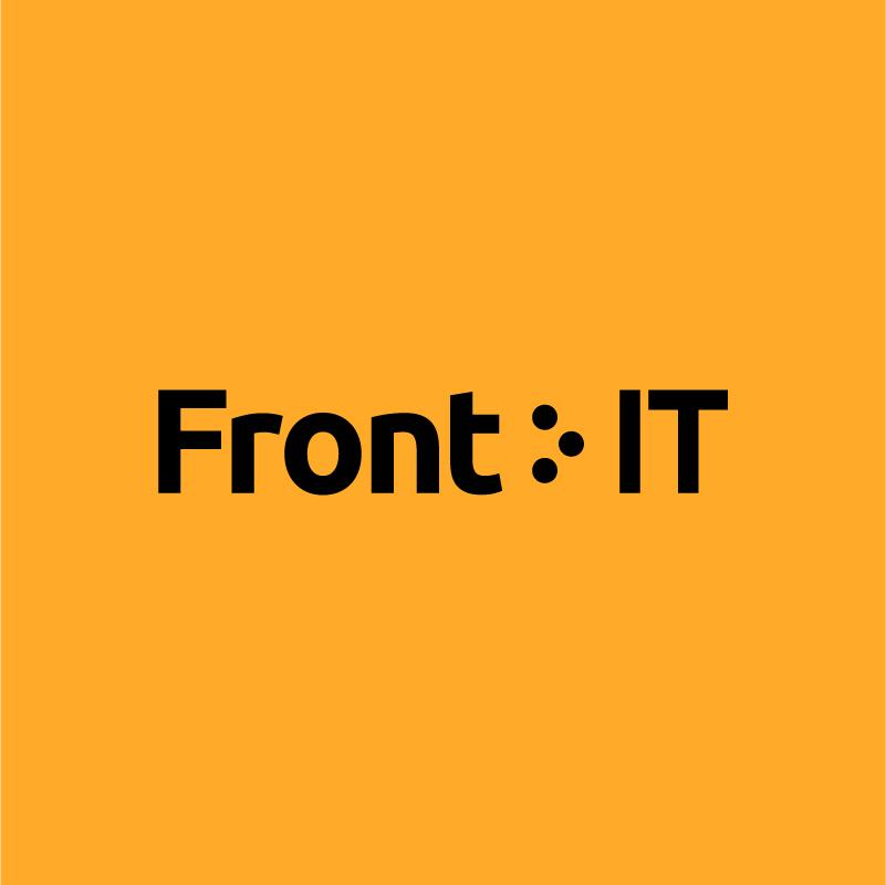 Front IT Logo