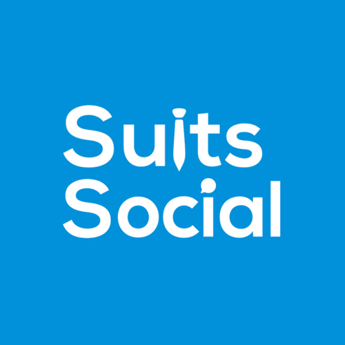 Suits Social Inc. Logo