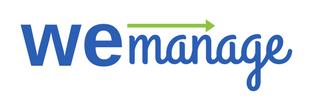 WEmanage - website management Logo