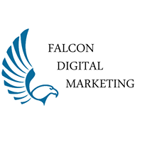 Falcon Digital Marketing Logo