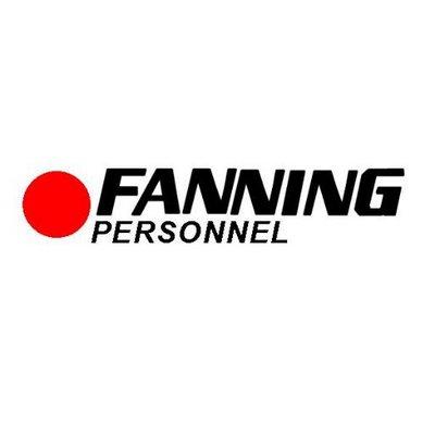Fanning Personnel Logo