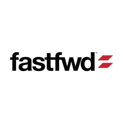 Fast Fwd Multimedia Ltd. Logo