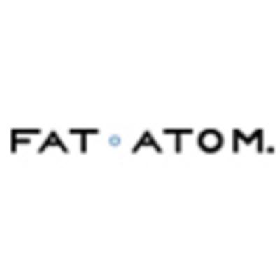 Fat Atom Logo