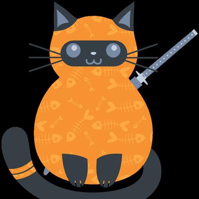 fatcat.ninja Logo