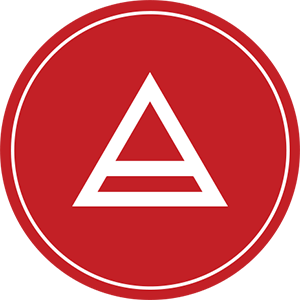 The AntiAlias Logo