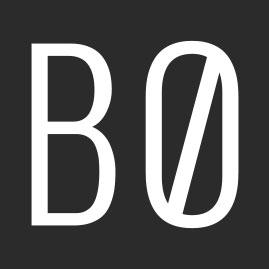 Blastoff Logo