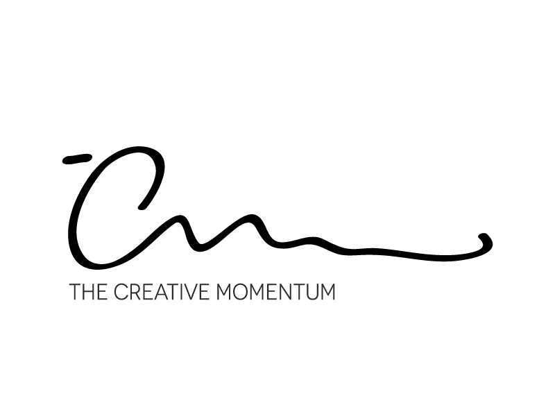 The Creative Momentum Logo