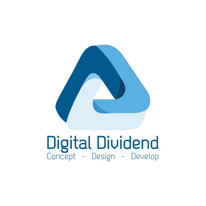 Digital Dividend Logo