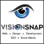 VisionSnap, Inc. Logo