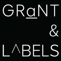 Grant and Labels Marketing Logo