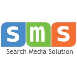 Search Media Solution Logo