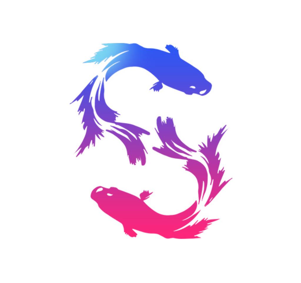 Rumble Fish Software Development Logo