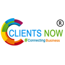 Clientsnow Technologies Logo