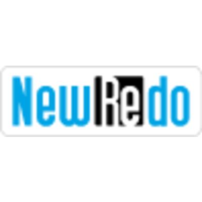 NewRedo Ltd. Logo