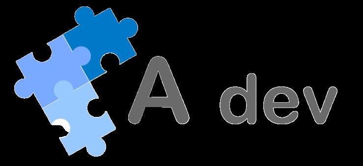 A Dev Logo