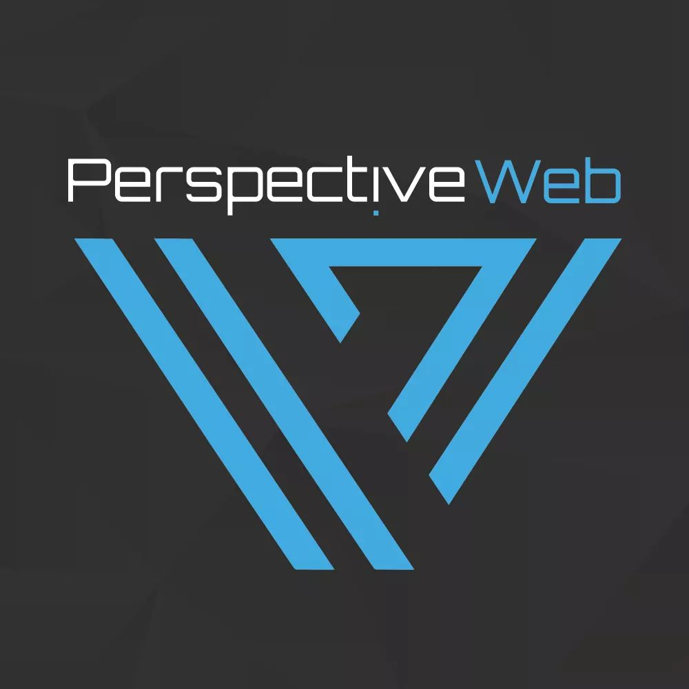 Perspective Web Ltd. Logo