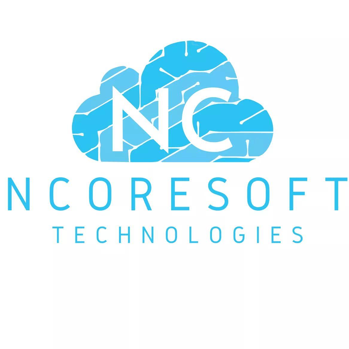 NCoreSoft Logo