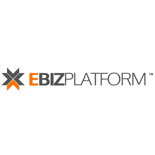 EBIZPLATFORM Logo