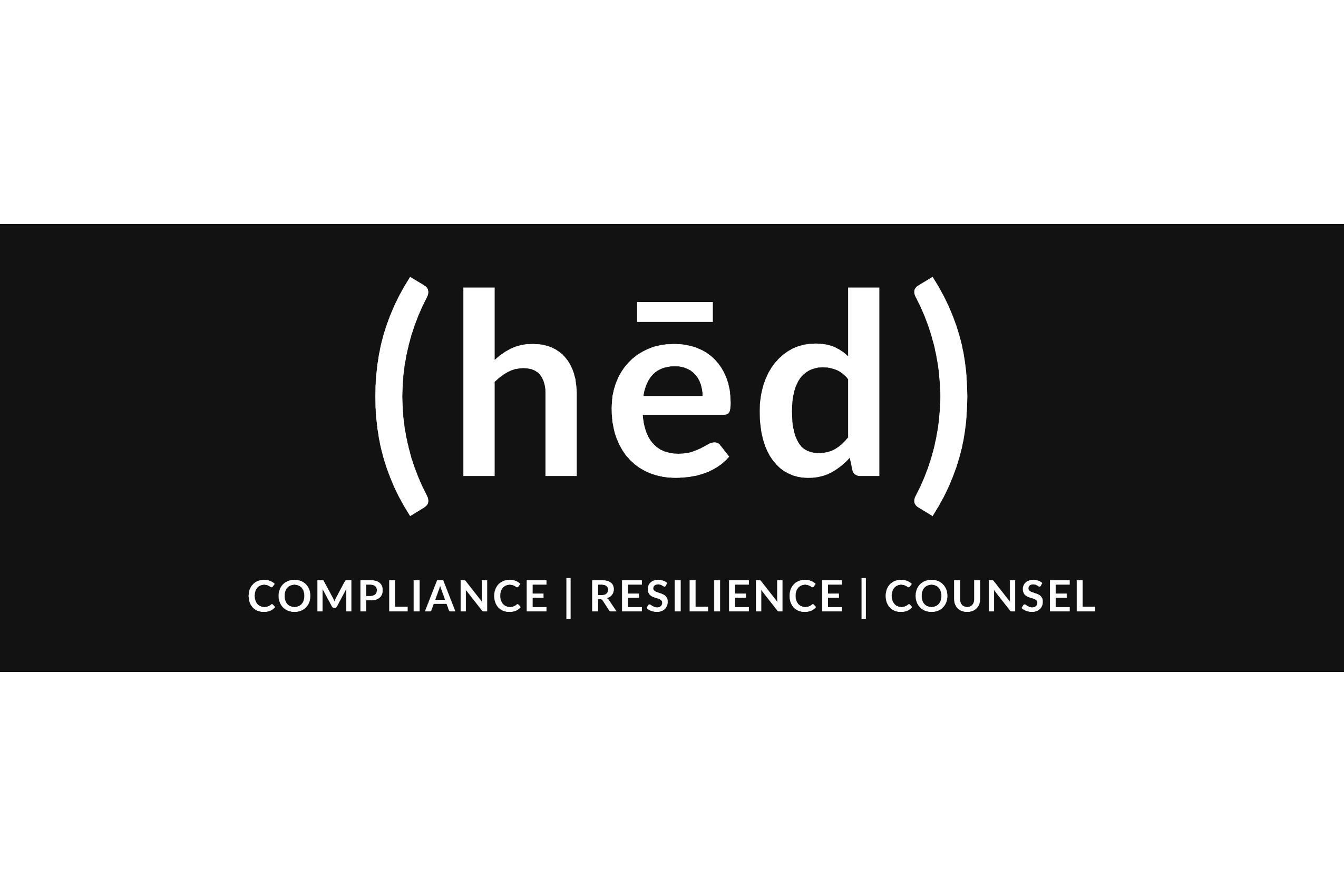 Heed Consulting Group Logo