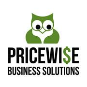 Pricewise Business Solutions Logo