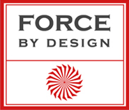 Force by Design Logo