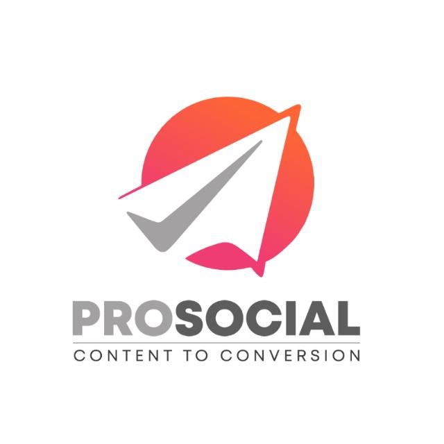 Prosocial Logo