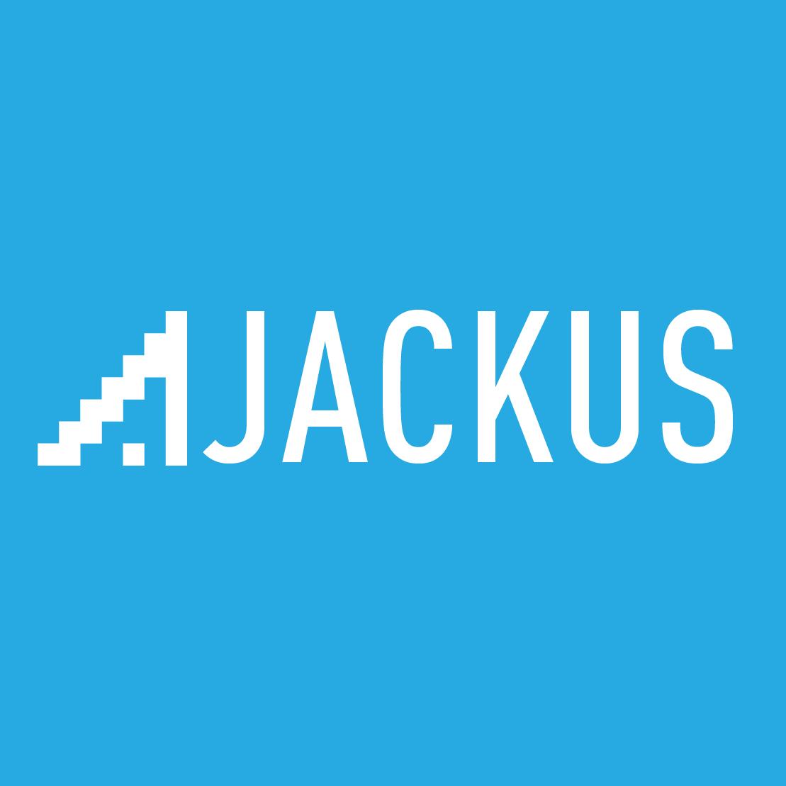 Ajackus Logo