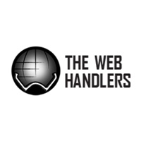 The Web Handlers Logo
