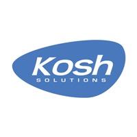 Kosh Solutions Logo