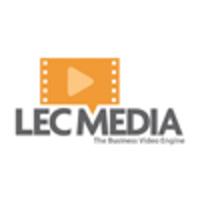 LEC Media Logo