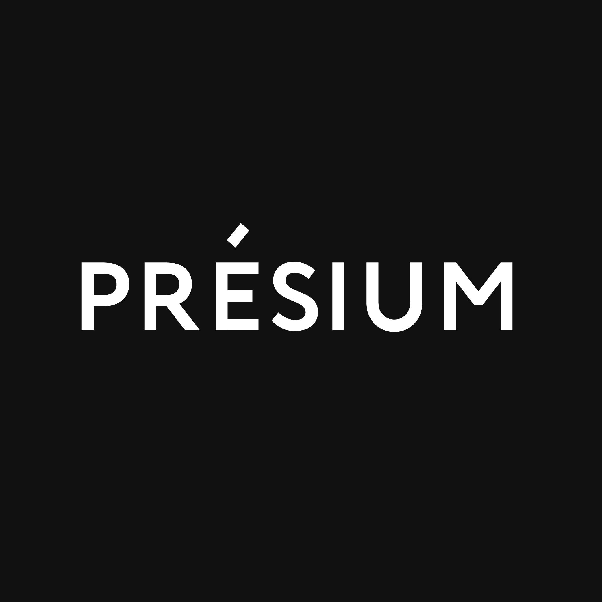 Presium Logo