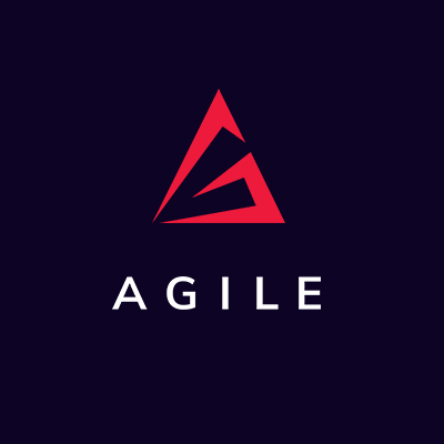 Agile Digital Agency Logo