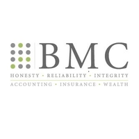 Business Management Company, Inc. Logo